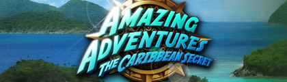 Amazing Adventures: The Caribbean Secret screenshot
