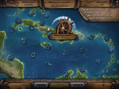 Amazing Adventures: The Caribbean Secret thumb 1