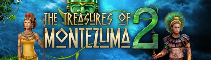 Treasures of Montezuma 2 screenshot