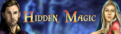 Hidden Magic screenshot