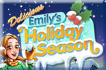 Delicious: Emily's Holiday Season Download