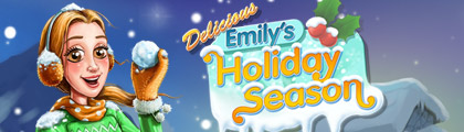 Delicious: Emily's Holiday Season screenshot