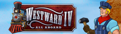 Westward 4: All Aboard screenshot