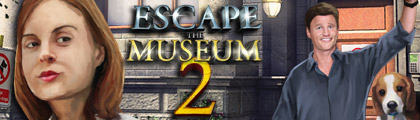 Escape the Museum 2 screenshot