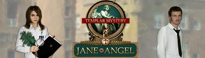 Jane Angel: Templar Mystery screenshot