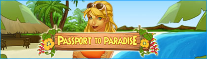 Passport to Paradise screenshot