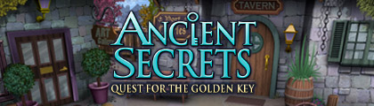 Ancient Secrets screenshot
