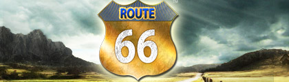 Route 66 screenshot