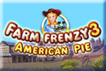 Farm Frenzy 3: American Pie Download