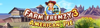 Farm Frenzy 3: American Pie screenshot