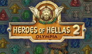 Heroes of Hellas 2: Olympia