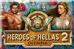 Heroes of Hellas 2: Olympia Download