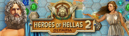 Heroes of Hellas 2: Olympia screenshot