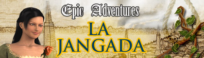 Epic Adventures: La Jangada screenshot