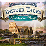 Insider Tales Vanished in Rome