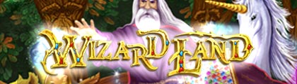 Wizard Land screenshot