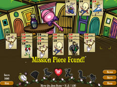 FreeCell Wonderland thumb 2