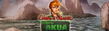 Eden's Quest - The Hunt for Akua screenshot