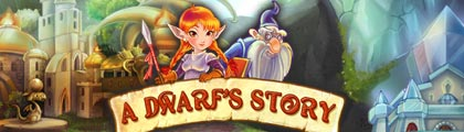 A Dwarf's Story screenshot