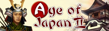 Age of Japan 2 screenshot