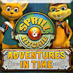 Sprill & Ritchies Adventures In Time