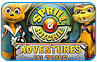 Download Sprill  Ritchies Adventures In Time Game