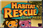 Habitat Rescue:  Lions Pride Download