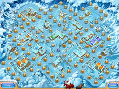Farm Frenzy 3: Ice Age Screenshot 3