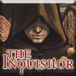 Wolfgang Holbeins: The Inquisitor