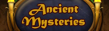 Ancient  Mysteries screenshot