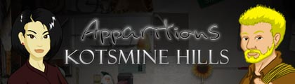 Apparitions: Kotsmine Hills screenshot