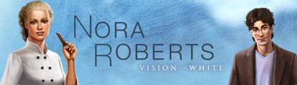 Nora Roberts: Vision in White screenshot