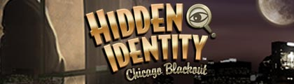 Hidden Identity:  Chicago Blackout screenshot