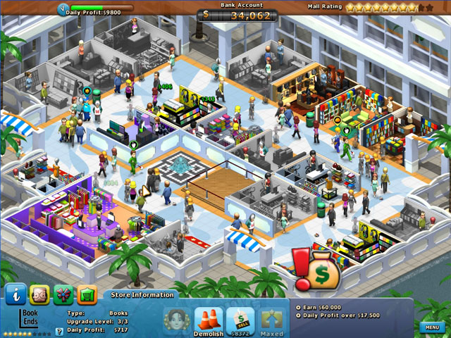 Mall-a-Palooza large screenshot