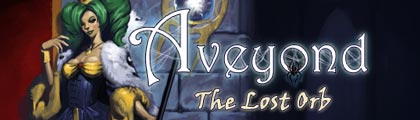 Aveyond The Lost Orb screenshot