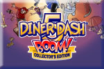 Diner Dash 5: BOOM! Collector's Edition Download