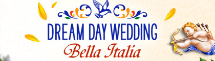 Dream Day Wedding: Bella Italia screenshot