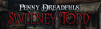 Penny Dreadfuls: Sweeney Todd -- Premium Edition screenshot