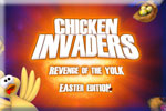 Chicken Invaders 3: Easter Edition Download