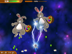 Chicken Invaders 3: Easter Edition thumb 1