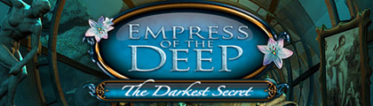 Empress Of The Deep -- The Darkest Secret screenshot