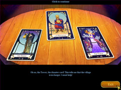 The Tarot's Misfortune thumb 3