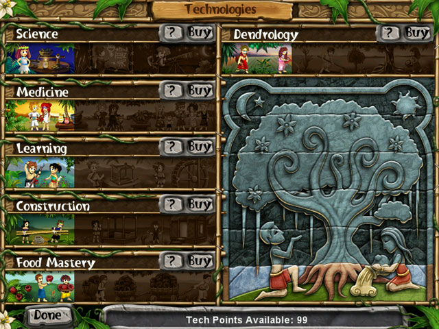 Virtual Villagers 4: The Tree of Life - Premium Edition large screenshot