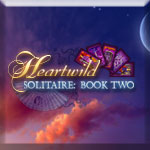 Heartwild Solitaire: Book Two