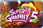 Download Super Granny 5 Game
