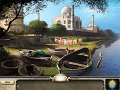 Romancing the Seven Wonders: Taj Mahal Screenshot 2