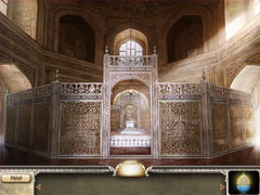 Romancing the Seven Wonders: Taj Mahal Screenshot 3