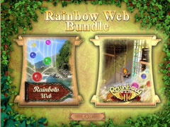 Rainbow Web Bundle thumb 1