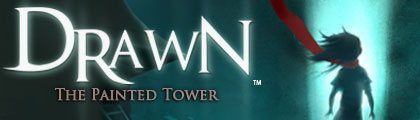 Drawn: The Painted Tower screenshot