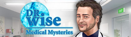 Dr. Wise - Medical Mysteries screenshot
